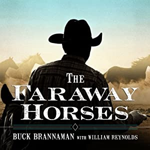 The Faraway Horses Audiobook