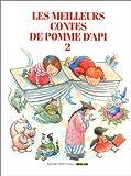 echange, troc Collectif - Les meilleurs contes de Pomme d'api. 2