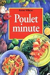Poulet minute