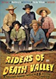 Cliffhanger Collection: Riders of Death Valley [Import USA Zone 1]