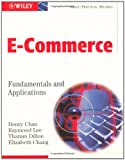img - for E-Commerce: Fundamentals and Applications book / textbook / text book