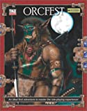 Orcfest (Swords of Evil ) (0971959846) by Thomas Reid