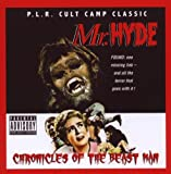 The Chronicles of the Beastman by Mr. Hyde (2008-07-22)