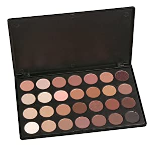Click Here For Cheap Amazon.com: Coastal Scents 28 Color Eyeshadow Palette For Sale