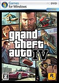 Grand Theft Auto IV [日本語版] [ダウンロード]