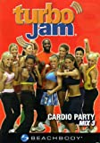 Turbo Jam: Cardio Party - Mix 3