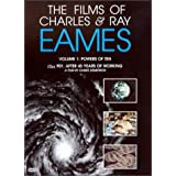 The Films of Charles & Ray Eames, Vol. 1: The Powers of 10 ~ Philip Morrison