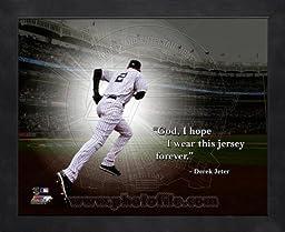Derek Jeter New York Yankees \