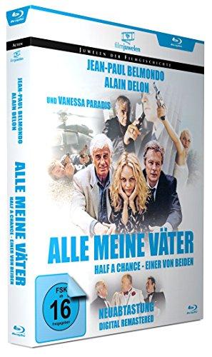 Alle meine Väter (Half a Chance: Einer von Beiden) - HD-Neuabtastung (Filmjuwelen) [Blu-ray]