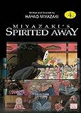 Miyazaki's Spirited Away,4 (Spirited Away Series)