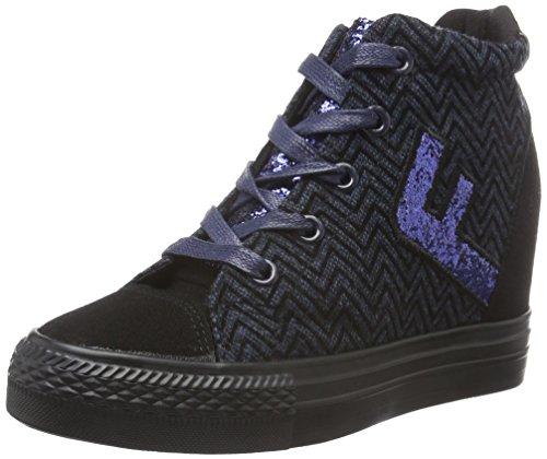 fioruccifdae024-scarpe-da-ginnastica-basse-donna-blu-blu-navy-36