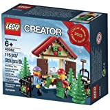 Lego Creator 2013 Limited Edition Holiday Set 40082