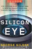 The Silicon Eye: How a Silicon Valley Company Aims to Make All Current Computers, Cameras, and Cell Phones Obsolete (Enterprise) (0393057631) by Gilder, George