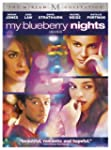 NEW My Blueberry Nights (DVD)