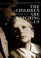 The Children Are Watching Us (The Criterion Collection)