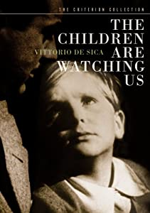 Criterion Coll: Children Are Watching Us [Import USA Zone 1]