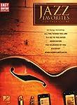 Jazz Favorites for Easy Guitar: Easy...