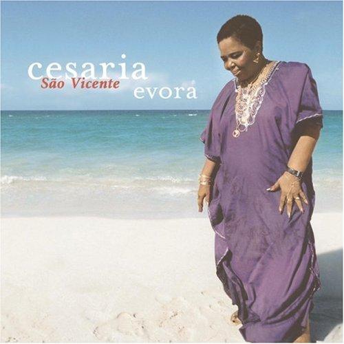 Cesaria Evora - S?o Vicente - Zortam Music