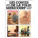 Contes de la Folie M�ricourtpar Pierre Gripari