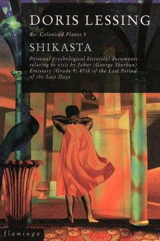 Shikasta (Canopus in Argos: Archives)