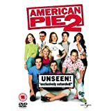 American Pie 2 [DVD]by Jason Biggs