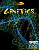 Genetics (Discovery Channel School Science) (0836833708) by Krasnow, David