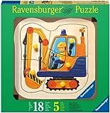 Ravensburger - 03663 9 - La Piccola Ruspa