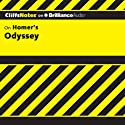 Odyssey: CliffsNotes (       UNABRIDGED) by Stanley P. Baldwin, M.A. Narrated by Dan John Miller