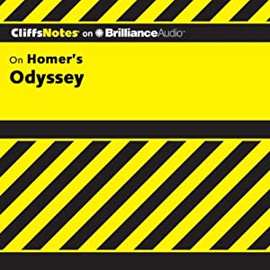 Odyssey: CliffsNotes | [Stanley P. Baldwin, M.A.]