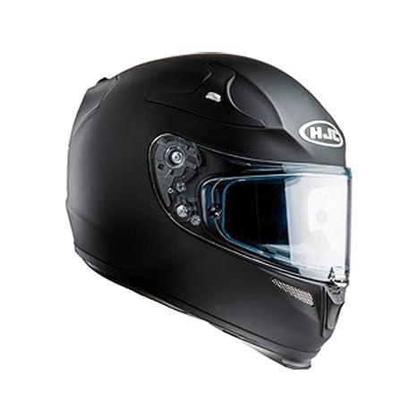 HJC - Casque moto - HJC RPHA 10 Plus Rubbertone (MAT) Noir