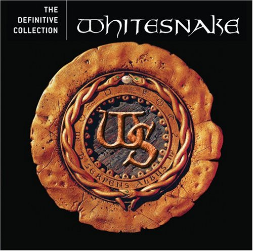 Whitesnake - Definitive Collection, The - Zortam Music
