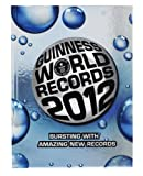 Guinness Book of World Records 2012 book cover