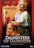 echange, troc Daughters of Darkness (Le Rouge aux lèvres) [Import USA Zone 1]