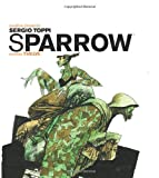 Sparrow Volume 12: Sergio Toppi (Art Book Series)