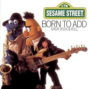 Born to Add