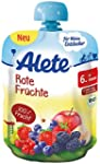 Alete Pouch Rote Fr�chte, 10er Pack (...