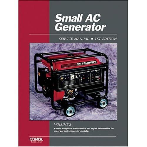 Generator Repair: Kipor Generator Repair Manual