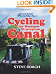 Cycling the Worcester and Birmingham...