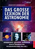 echange, troc Joachim Herrmann - Das groáe Lexikon der Astronomie