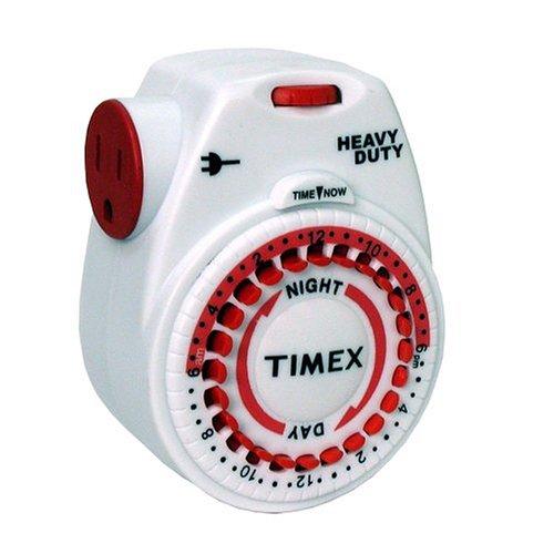 Timex Heavy-Duty Program Timer