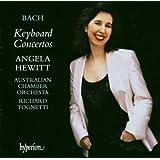 Keyboard Concertos 1-7