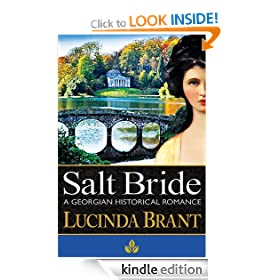Salt Bride: A Georgian Historical Romance (Salt Hendon)