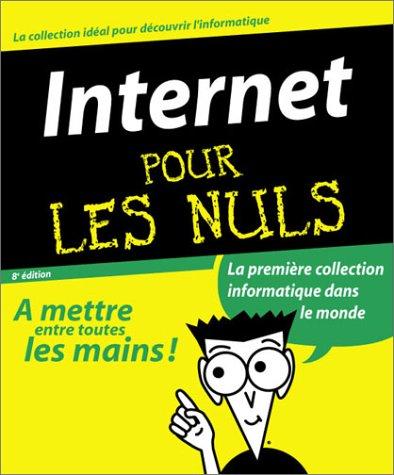 Livre internet pour les nuls 8e edition - Immobilier pour les nuls ...