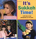 It's Sukkah Time! (Sukkot & Simchat Torah)