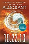 The World of Veronica Roth's Divergent Series with Allegiant Free Preview