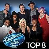 American Idol Top 8 Season 14