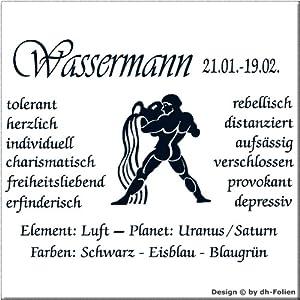 Wassermann Horoskop Heute