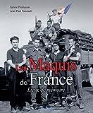 """Afficher """"Les maquis de France"""""""