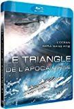 echange, troc Le Triangle De L'Apocalypse (Bermuda Triangle In The North Sea) [Blu-ray]