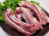 九州産 豚肉 スペアリブ[1枚分]骨付き豚肉